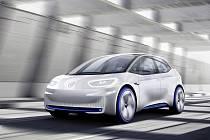 Koncept Volkswagen I.D.