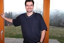 MODERÁTOR Michal Jančařík