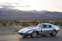 Shelby American 50th Anniversary Daytona Coupe.