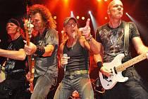 Německá heavymetalová skupina Accept