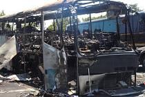 Sebevražedný atentátník 18. července 2012 na letišti v Burgasu aktivoval bombu při nástupu do autobusu. O život kromě něho přišlo pět izraelských turistů a bulharský řidič. Dalších 35 Izraelců utrpělo zranění.