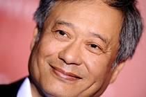 Americký režisér, producent a scenárista tchajwanského původu Ang Lee