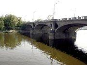 Hlávkův most v Praze
