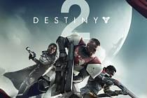 Počítačová hra Destiny 2.