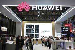 Huawei se v prodejnosti za poslední čtvrtletí vyšplhal na druhé místo.