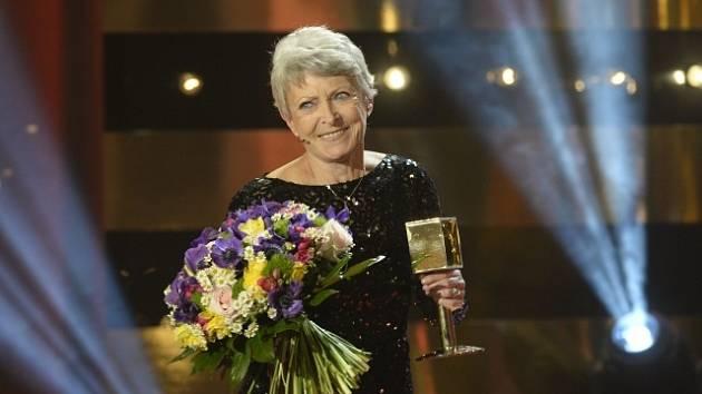 V pražském Divadle na Vinohradech se 5. dubna uskutečnilo slavnostní vyhlášení vítězů ankety o nejpopulárnější osobnosti televizní obrazovky TýTý 2013. Do dvorany slávy byla uvedena herečka Jana Štěpánková.