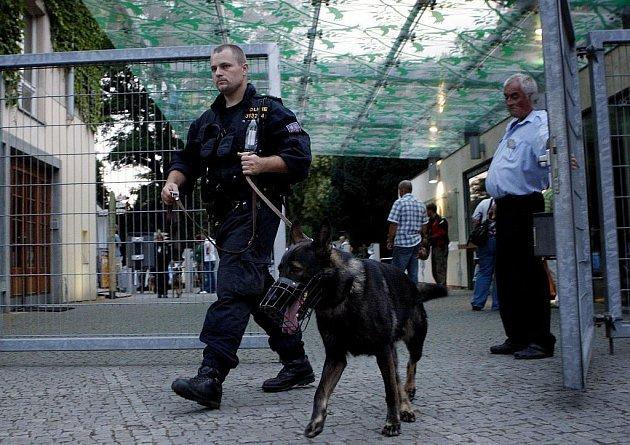 Policisté šest hodin pátrali po chlapci, který se ztratil babičce v zoo. Desetiletý kluk se nakonec našel u příbuzných.