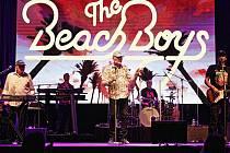 Koncert skupiny The Beach Boys 16. června v Lucerně