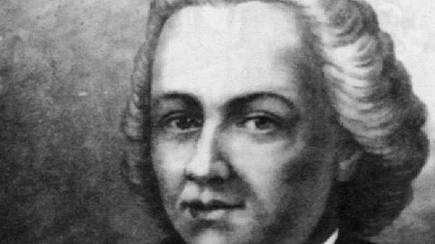Hromosvod vynalezl v polovině 18. století Prokop Diviš, který ve své farní zahradě v Příměticích umístil v roce 1754 první hromosvod.