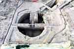Hrobka byla stará kolem 3500 let.