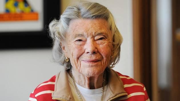 Rosamunde Pilcherová