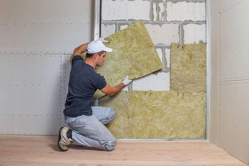 Správný výběr materiálu pro tepelnou izolaci je téměř stejně důležitý jako výběr materiálů pro konstrukci.