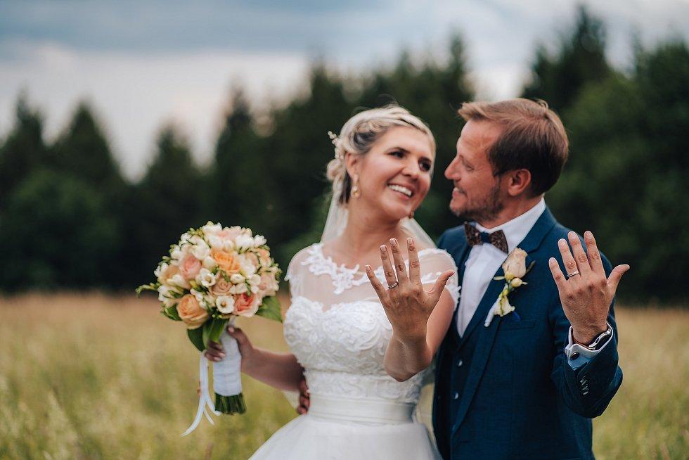 Na rozdíl od loňského března jsou svatby letos možné, i když v omezeném počtu. Ilustrační foto.