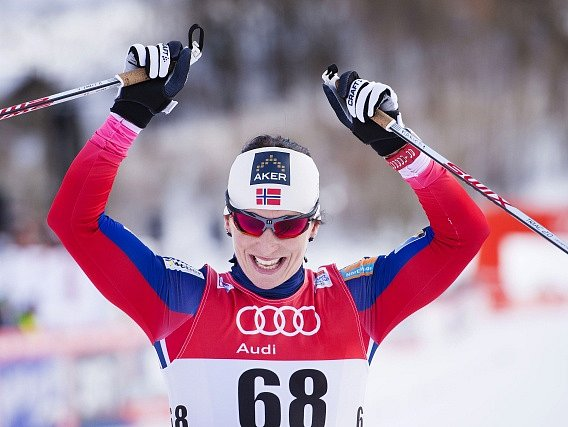 Marit Björgenová