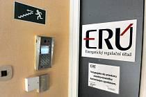 Ostravská pobočka Energetického regulačního úřadu (ERÚ)