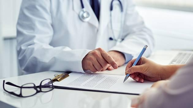 Zdravotní pojištění - Ilustrační foto