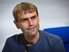 Robert Šlachta, ředitel Útvaru pro odhalování organizovaného zločinu