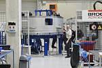 V Klatovech otevřeli 1. listopadu 2019 novou výrobní halu ATC Space, dceřiné společnosti německé Aerotech Peissenberg (ATP), která je součástí skupiny OHB
