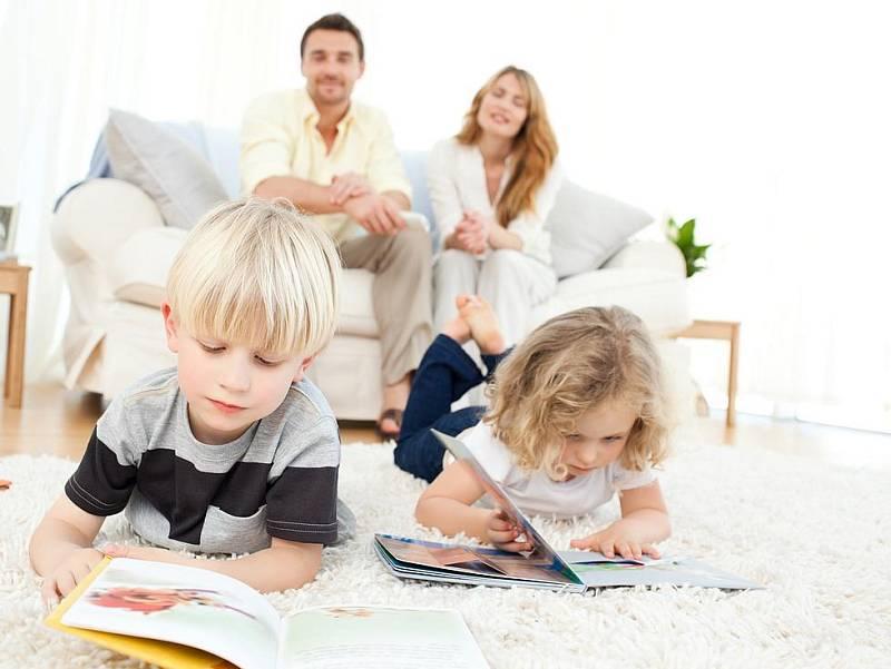 Vychovávat děti v dnešní době není stejné, jako v minulosti.