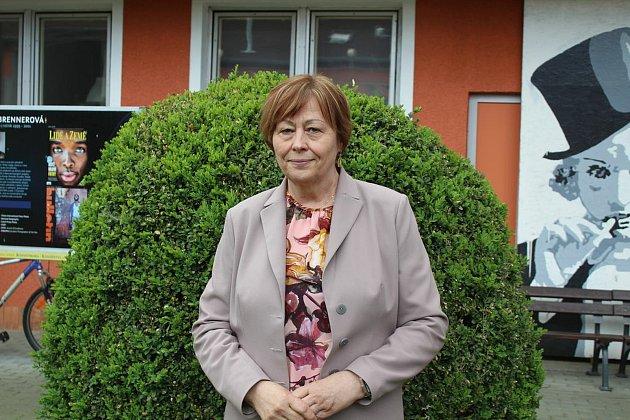 Eva Vanžurová