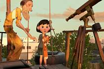 Malý princ režiséra Marka Osborna.