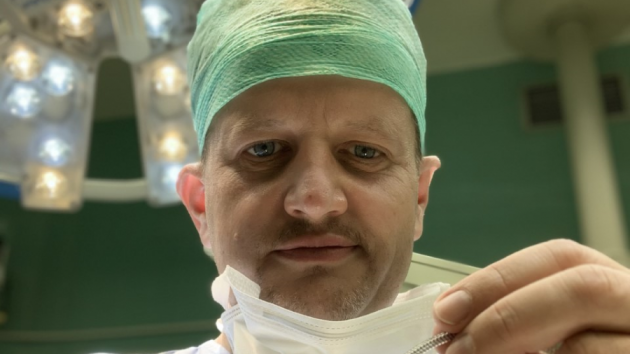 MUDr. Libor Zámečník