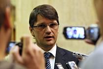 Ministr Marek Maďarič