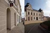 V Moravských Budějovicích najdete unikátní geologickou raritu