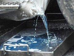 Jeden z nejhorších způsobů krádeže nafty.