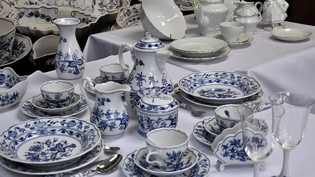 Český porcelán představil novinky pro veletrh Ambiente.