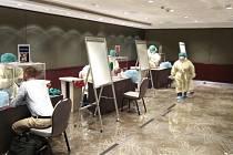 Tchaj-wan během pandemie koronaviru