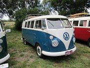 Jedním z typů, který produkoval Volkswagen do Brasil, byl známý Transporter