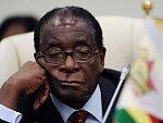 Diktátor Mugabe nebude velvyslancem dobré vůle, šéf WHO po kritice obrátil