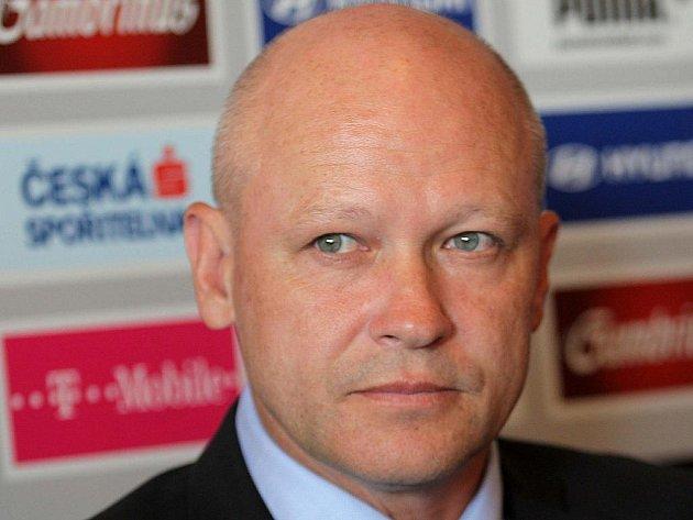 Ivan Hašek.
