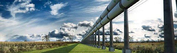 Systém Hyperloop