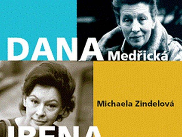 Vychází zajímavá kniha o třech vynikajících, legendárních českých herečkách - Tři na forbíně.