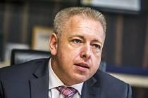 Milan Chovanec se profiluje jako razantní politik. Dovnitř strany, vůči šéfovi hnutí ANO i k uprchlíkům.