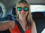 cestovatelka a blogerka Veronika Tomanová