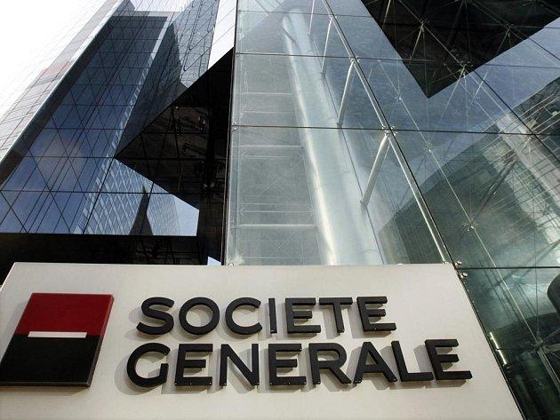 Société General