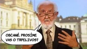 Vtipná videa ke koronaviru
