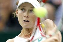 Tenistka Samantha Stosurová.