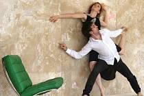 Klavírní balet Erica Satieho USPUD ve vile Tugendhat.