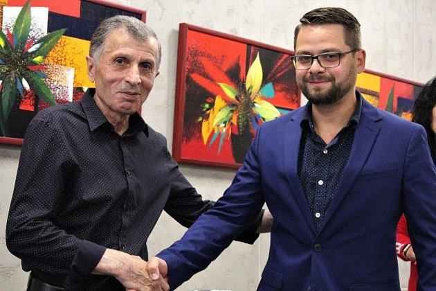 archiv Martina Nevyjela