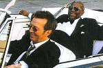 Dva z jednoho těsta. Eric Clapton a B. B. King, největší ikony bluesové muziky