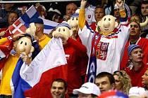 Budou čeští fanoušci mít v pátek večer důvod k radosti?