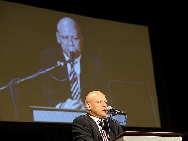 Ivan Hašek v neděli 26. června 2011 na 13. Valná hromada Českomoravského fotbalového svazu v Praze rezignoval na post předsedy.