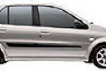 Auto z produkce indického koncernu Tata
