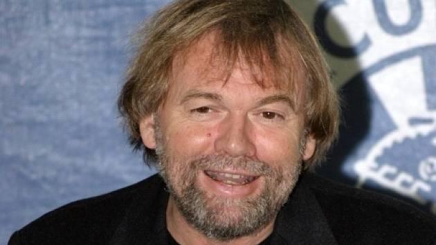 Jostein Gaarder, norský spisovatel a filozof.