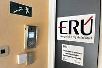 Energetický regulační úřad - ilustrační foto.