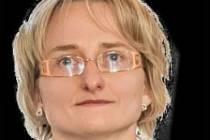 Eva Liberdová.